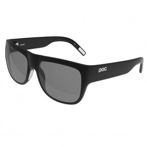 Poc Want Polarized All Black