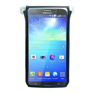 Pokrowiec na telefon Topeak Smartphone Drybag 6 Czarny