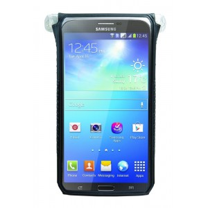 Topeak Smartphone Drybag 6 Schwarz