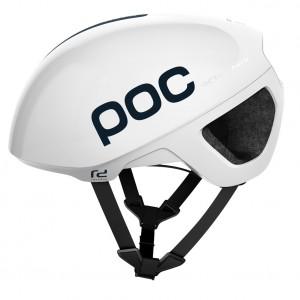 POC Octal Aero Raceday Hydrogen White