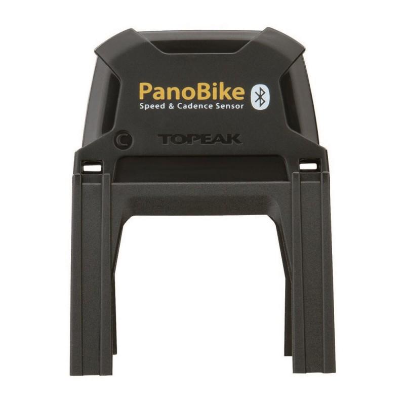 Topeak PanoBike Speed & Cadence Sensor - sensor prędkośći i kadencji