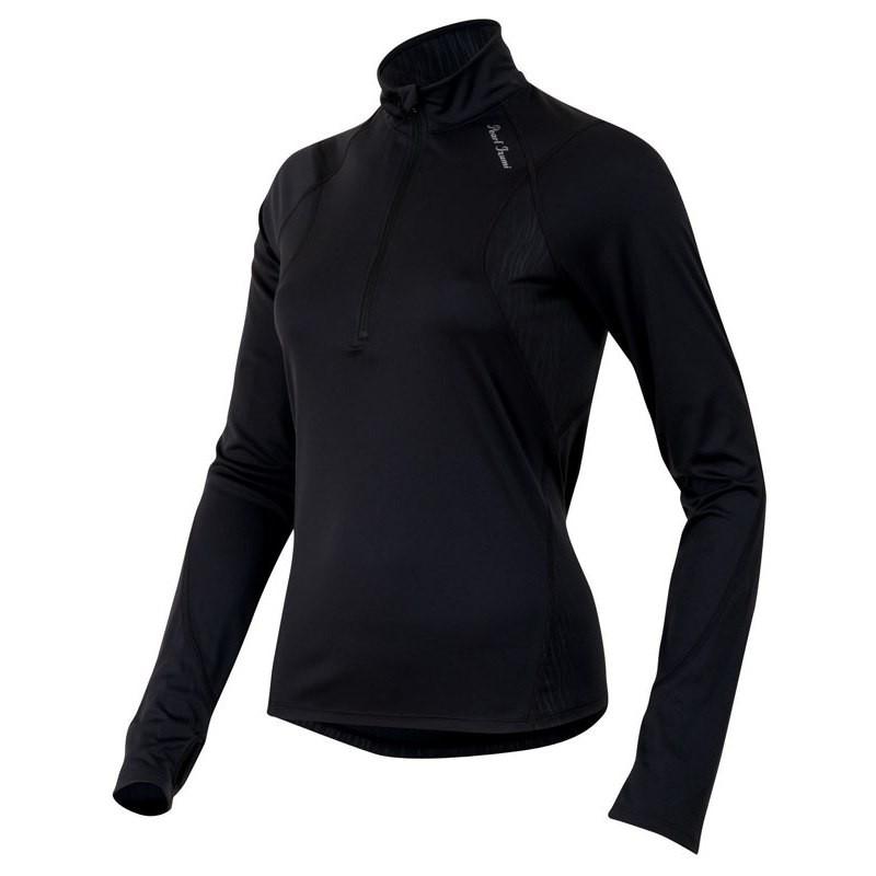 Koszulka Pearl Izumi W Fly Ls Black