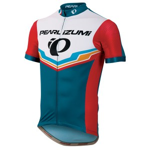 Pearl Izumi Pro Ltd Speed Jersey 2015