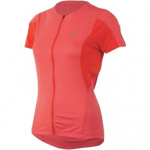 Koszulka rowerowa Pearl Izumi W Select Jersey Red