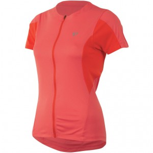 Pearl Izumi W Select Jersey Red