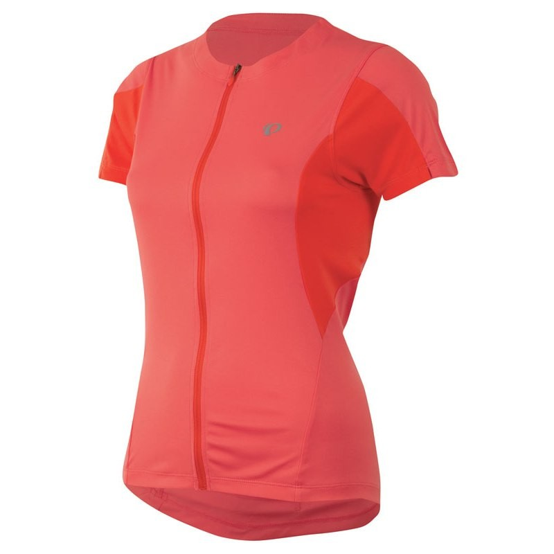 Pearl Izumi W Select Jersey Red 2015