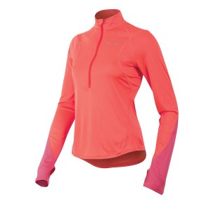 Pearl Izumi Fly Ls Red 2015