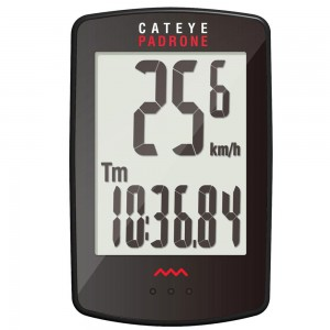 Cateye Padrone Cc-Pa100w