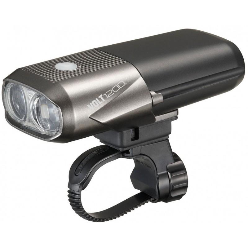 Lampka CatEye Hl-El1000rc Volt1200