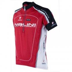 Nalini Argentite - koszulka rowerowa, męska