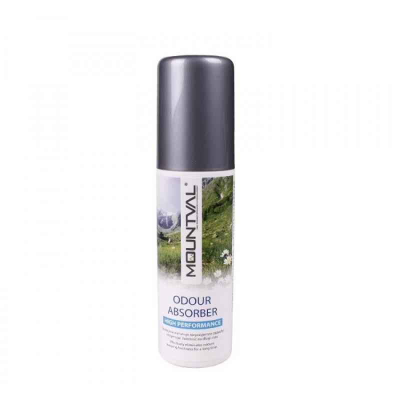 Mountval Odour Absorber 100ml