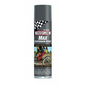 Finish Line Max Suspension 360ml