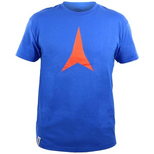 Atomic T-Shirt Star Royal Blue