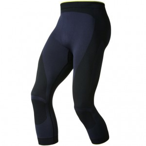 Odlo Pants 3/4 Evolution Warm Greentec