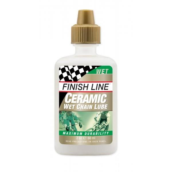 Finish Line Ceramic Wet Lube 60ml
