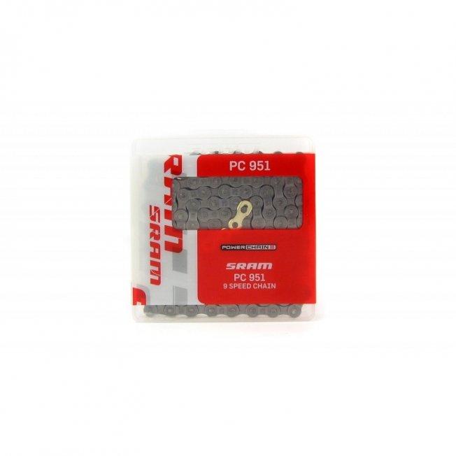 Sram PC-951 114 PowerLink 9speed