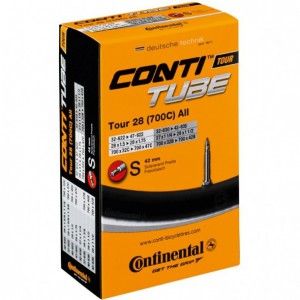 Continental Tour28 42mm presta
