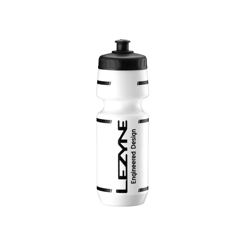 Lezyne Flow Bottle 700ml Biały