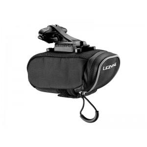 Lezyne Micro Caddy QR-M schwarz