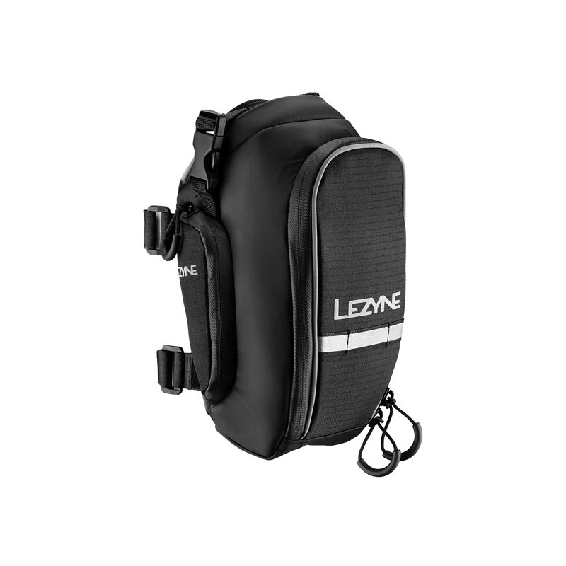 Lezyne XL-Caddy czarna