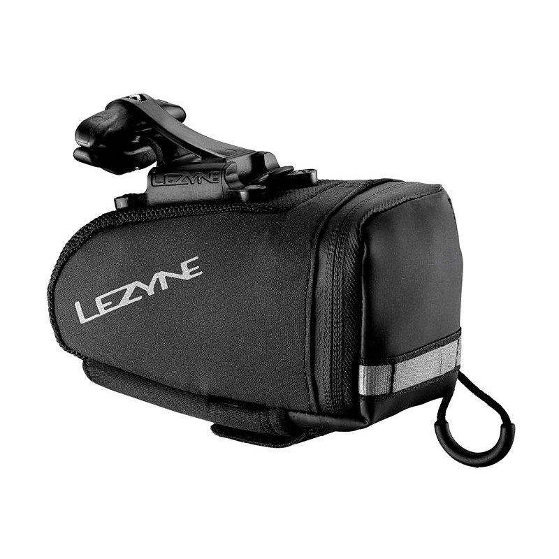 Lezyne M-Caddy QR black