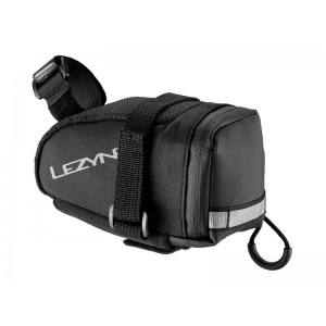 Lezyne M-Caddy czarna