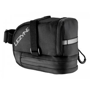 Lezyne L-Caddy czarna