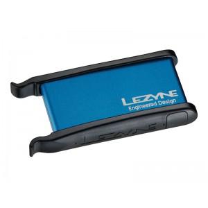 Lezyne Lever Kit Blau