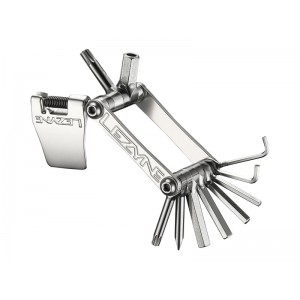 Lezyne SV-11 11 tools silver