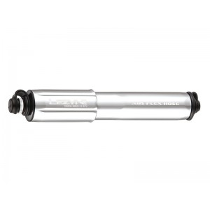 Lezyne Tech Drive HV M ABS 90psi 216mm silver