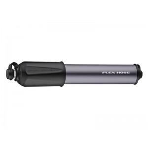 Lezyne Sport Drive HV S 90psi 170mm grafitowa