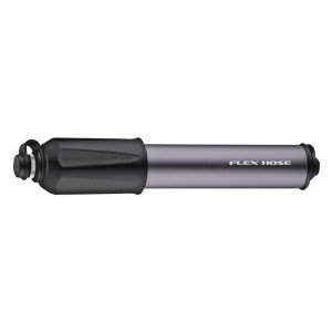 Lezyne Sport Drive HV S 90psi 170mm graphit