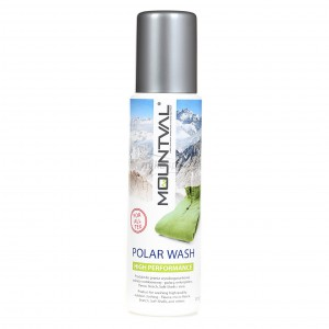 Mountval Polar Wash 250 Ml Softshell