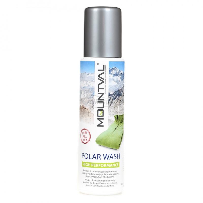 Mountval Polar Wash 250 Ml Softshell