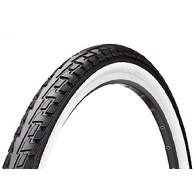 Continental Tourride 700X32C Black White
