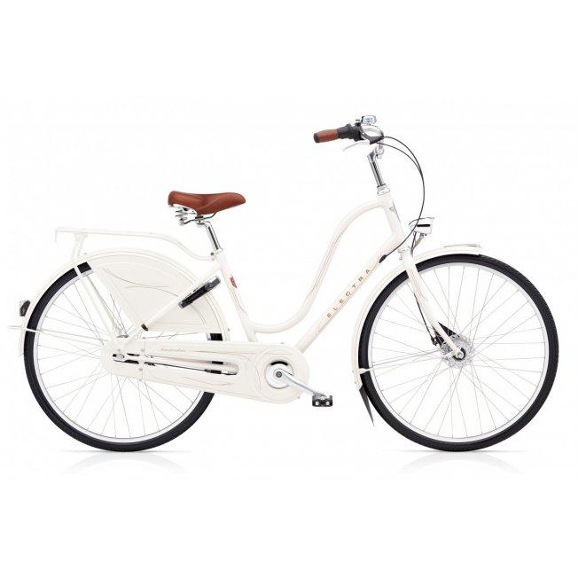 Electra Amsterdam Royal 8i – weiß