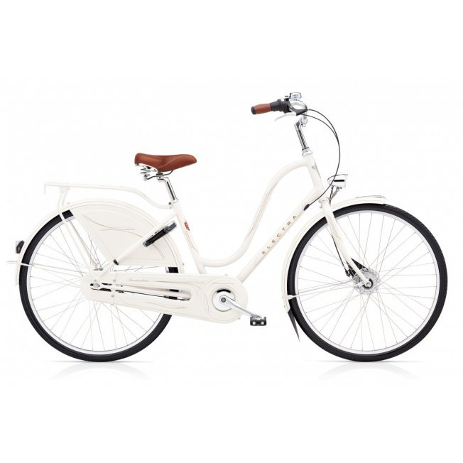 Electra Amsterdam Royal 8i – White