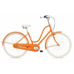 Electra Amsterdam Original 3i - Orange