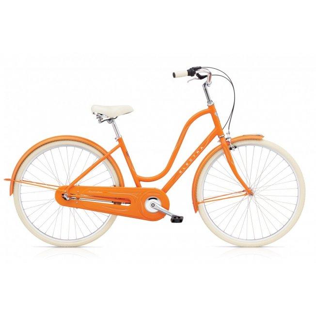 Electra Amsterdam Original 3i – Pomarańczowy