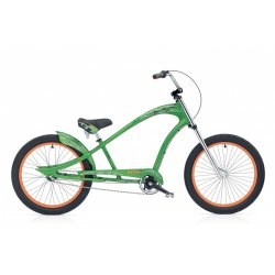 Electra Rat Fink 3i – Green