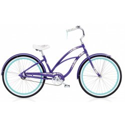 Electra Hawaii 3i – Purple Metallic