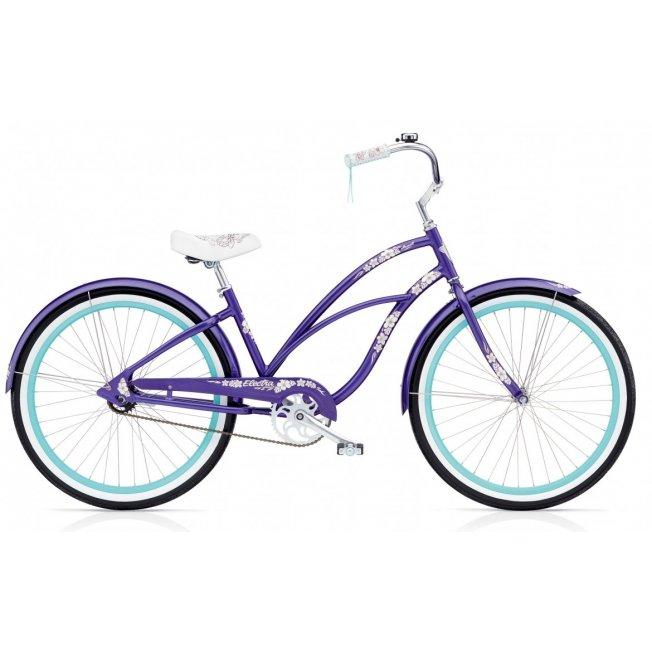 Electra Hawaii 3i – Violett Metallic