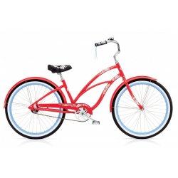 Electra Hawaii 3i – Red