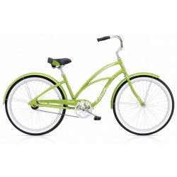 Electra Cruiser Lux 1 - Green Metallic