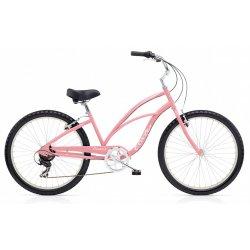 Electra Cruiser 7D - Pink