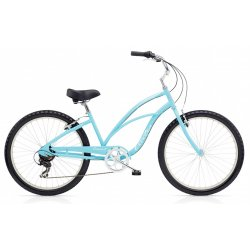 Electra Cruiser 7D - Light Blue