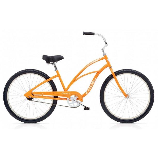 Electra Cruiser 1 – Pomarańczowy
