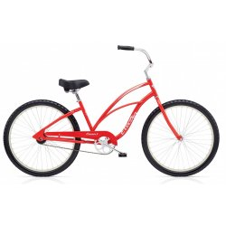 Electra Cruiser 1 - Red