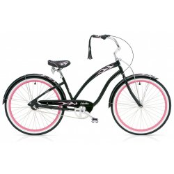 Electra Black Betty 3i - Black