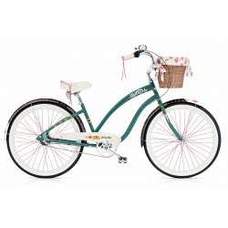 Electra Gypsy 3i - Forest Green